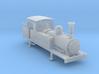 S Scale - FR J1 - FUD 3d printed