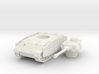 Panzer IV K (side skirts) scale 1/87 3d printed
