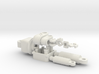 1:18 Scale Robotic Manipulator Arm (Articulated) 3d printed