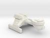 3125 Scale Klingon G2 Police Cutter WEM 3d printed