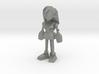 Final Fantasy 7 Tifa 3d printed