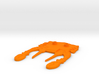 Lobstros Stand  3d printed