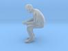 NG Alec sitting FUD 3d printed