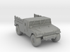 M1038A1 up armored 160 scale 3d printed