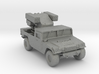 M1097 Avenger 160 scale 3d printed