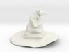 Sorting Hat 3d printed
