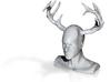 Hannibal Lecter 3d printed