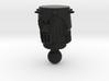 Galactic Defender Baron Karza Head 3d printed