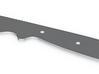 Knife ESEE 3 (test) 3d printed