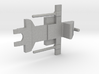 Thermal_Clamp_Left v.2 3d printed