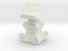 Lectern Book Stand A 3d printed