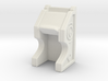 Lectern Book Stand B 3d printed