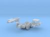 MB Trac 1300 Winterdienst (N 1:160) 3d printed