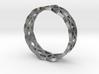 Celtic Braid Ring 3d printed
