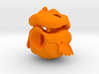 Dollhead Pumpkin Jack YoSD 3d printed