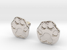 Cats Paw Earring 3d printed