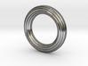 Seal - Tubular Pendant 3d printed