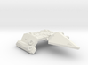 3788 Scale Neo-Tholian Survey Cruiser SRZ 3d printed