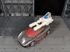 TF CW Brake-Neck Wildrider Car Cannon Seige 3d printed Seating for Titan Master