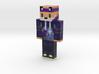 SkinseedSkin_1538492872804   Minecraft toy 3d printed