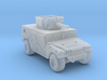M1116 160 scale 3d printed