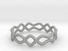 Ring 08 3d printed