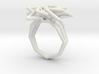 estelle burst ring (110%) 3d printed