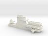 1/700 USS Kentucky BBAA-66 Bridge (G) 3d printed