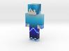 skin_2018032915522181821 | Minecraft toy 3d printed