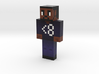 1540164171400 | Minecraft toy 3d printed
