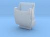Clone Trooper Backpack 3d printed