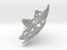 Butterfly Bowl 1 - d=20cm 3d printed