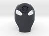 Power Drain Mask - Rogue 3d printed