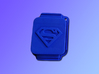 Finowall Superman - Protect the Finowatch watch 3d printed
