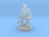 Kobold with a Sling 3d printed