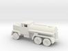 1/200 Scale M918 Truck Bituminous 3d printed