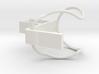 Detachable Desk Cup Holder 3d printed