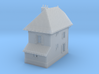 NBay04 - Barrier Guard House right 3d printed