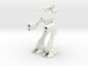 1/285 Space Attack Robot Suit 3d printed