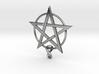pentagram.Lapis.6.6.6.final 3d printed