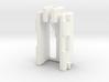 Blitzwing Titan Master Neck Adaptor 3d printed
