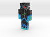 skin_20171119102306141041 | Minecraft toy 3d printed