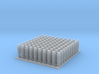 4mm OHLE insulators SM50D-D x 100 3d printed