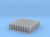 4mm OHLE insulators SM50D-B x 100 3d printed