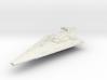 1:21000 - Compellor Class Star Cruiser 3d printed