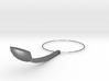 攜帶型湯匙吊飾(Portable spoon charm) 3d printed