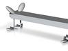 chopstick holder.stl 3d printed