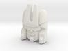 Loafer Face, Alterante (Titans Return) 3d printed