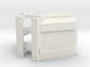Toyworld Constructor - Deep Lat fillers 3d printed