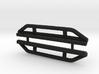 BR10019 Smittybilt Rock Sliders 3d printed